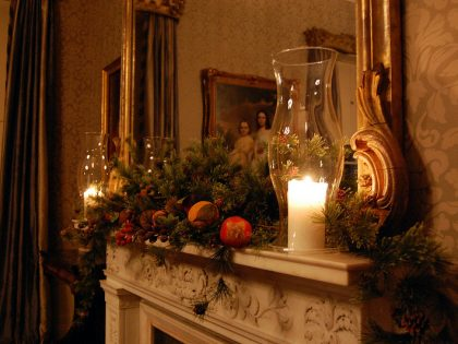Secrets of Allentown – Holiday Tour of Homes