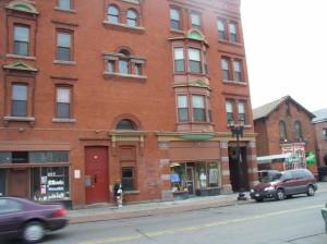 12 Allen Street