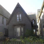 136 College Street