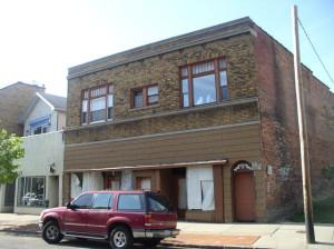 15 Allen Street