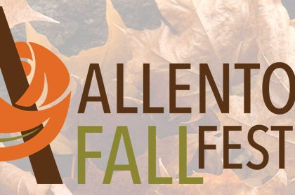 Allentown Fall Festival – Call for work