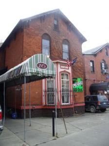 16 Allen Street