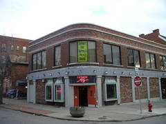 26 Allen Street