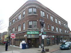 32 Allen Street