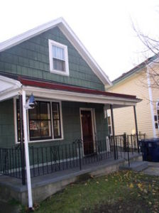 22 Cottage Street