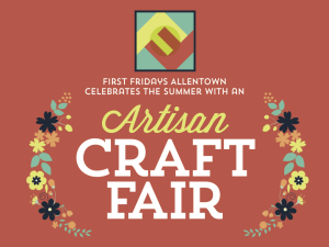 Call for Artists: Artisan Craft Fair June 5th