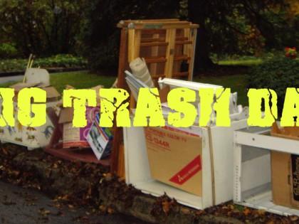 Big Trash Day