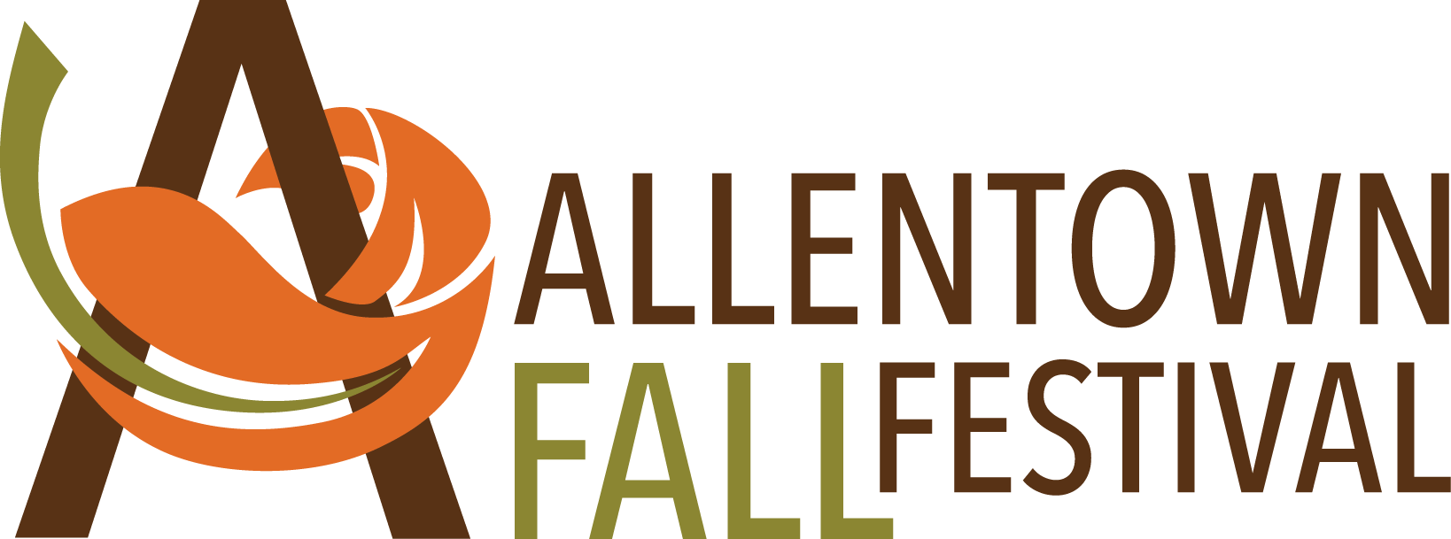 Allentown Fall Fest logo