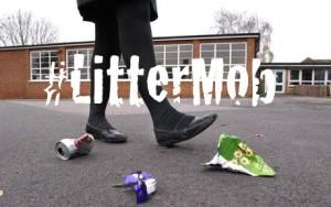 Litter Mob