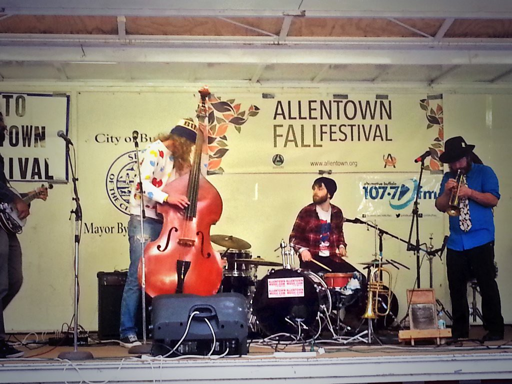 Allentown Fall Fest-Pine Fever-filter