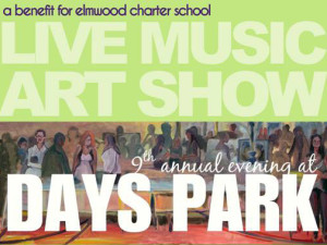 Elmwood Village Charter School Fundraiser