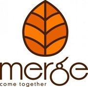 Merge-logo