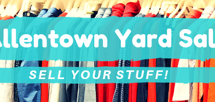 Allentown Yard & Porch Sale
