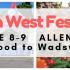 Allen West Festival 2020