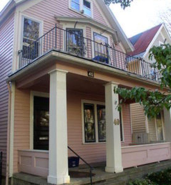 40 Cottage Street